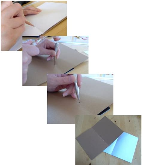 Easy Things To Make With Paper For - things to make and do easy to make books