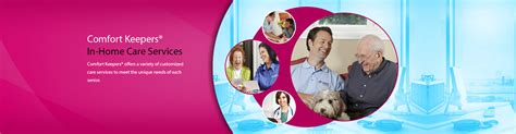 Comfort Keepers In Home Care Services by At Home Care Services From Comfort Keepers 174 Services