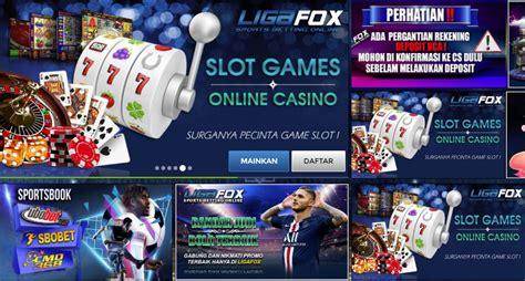 situs judi slot terbaik  terpercaya agen casino