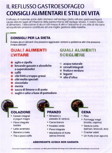 alimenti per ernia iatale esperienze esofagite da reflusso gastroesofageo ernia iatale