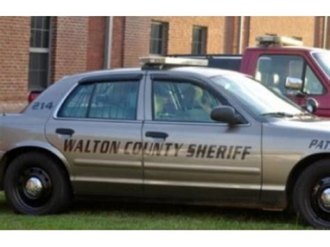 Walton County Arrest Records Ga Walton County Sheriff S Calls Fatality Arrests Burglary Loganville Ga Patch