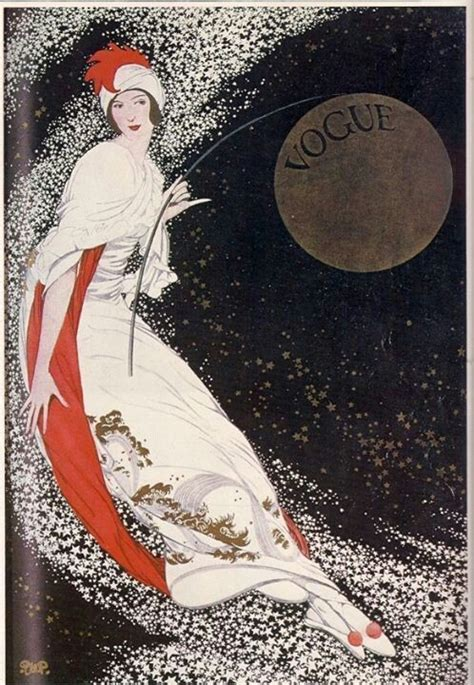 in vogue an illustrated 1928 you ll love these illustrated vintage vogue covers livingly