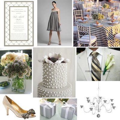 grey theme your wedding support get the look grey wedding theme