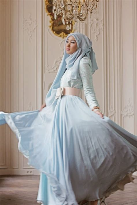 Pelangi Muslimah beautiful modern styles by dian pelangi hijabiworld