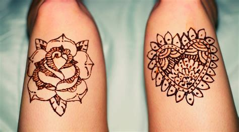 thigh henna tattoo 70 impressive henna designs mens craze