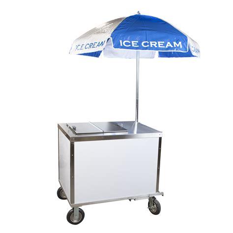 rent cart cart w umbrella rent a bounce