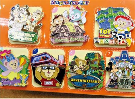 Pin Disney Hongkong hong kong disneyland pin 2017 disney pins