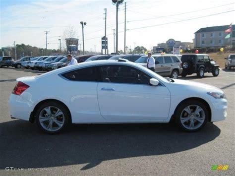 2011 taffeta white honda accord ex l v6 coupe 42517843 photo 6 gtcarlot com car color