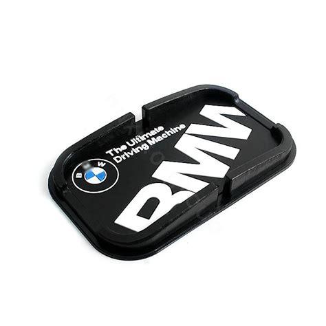 Bmw Logo Car Mats by Buy Wholesale Bmw Logo Automobile Non Slip Mat Silicone
