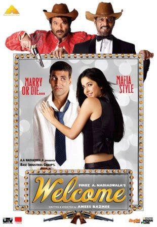 Watch Welcome 2007 Full Movie Welcome 2007 Worldfree4u Watch Online Full Movie Free Download Hindi Movie 150mb Dvdrip Hevc