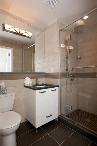 new york apartment bathrooms 830 eighth avenue corporate furnished and extended stay