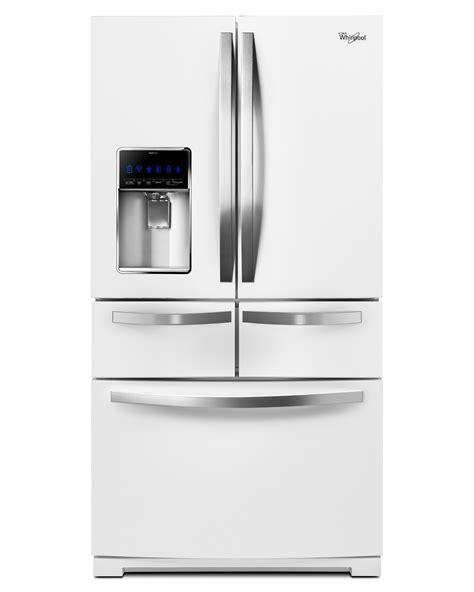 Bottom Drawer Refrigerator by Whirlpool Wrv996fdeh 26 Cu Ft Door Bottom Freezer