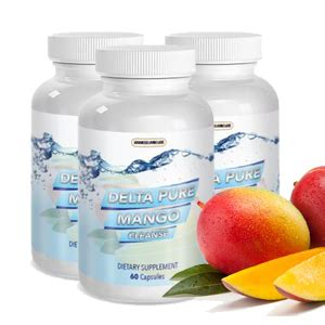 Mango Detox Benefits by Mango Cleanse Detox Accelerate Weight Loss With