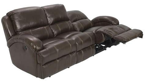 corrected grain leather sofa the language of leather jerome s furniture