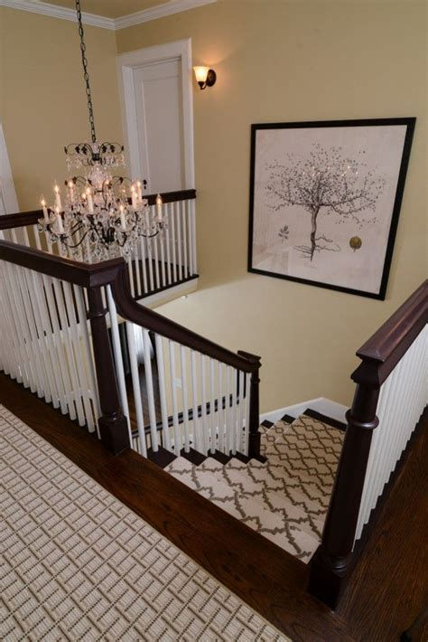 black patterned stair carpet 17 best images about stairs on pinterest carpets black