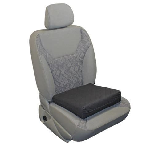 car seat wedge square wedge car seat cushion from driveden uk