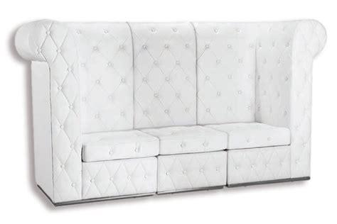Tufted High Back Sofa Cool high back tufted loveseat rpi design