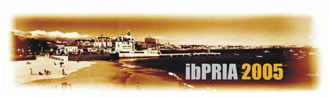 pattern recognition and image analysis 5th iberian conference ibpria 2011 no image