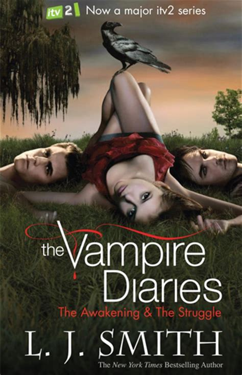 The Vire Diaries The Return Nightfall what to read after twilight whsmith