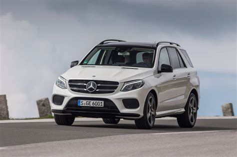 mercedes benz gle pricing announced forcegtcom