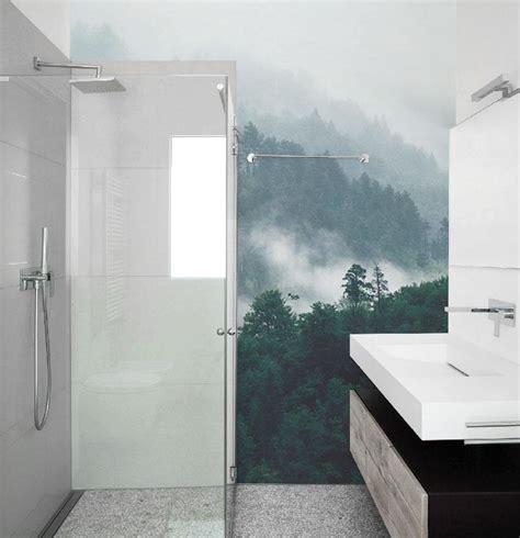 Bathroom Mural Ideas by Bathroom Wall Murals Eazywallz In Ideas 2 Kmpower Co