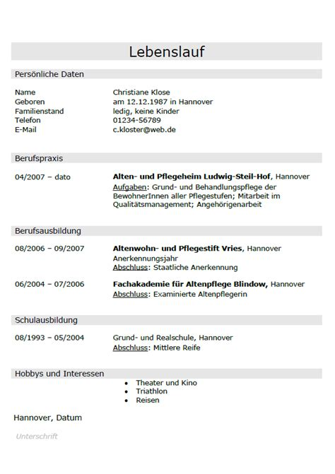 Bewerbung Anschreiben Muster Altenpflege Bewerbung Altenpfleger Altenpflegerin Berufseinsteiger Sofort