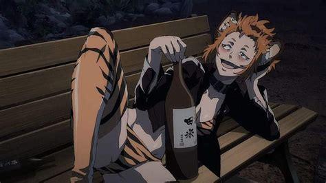 anime juuni taisen juuni taisen wiki anime amino