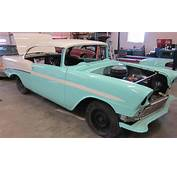 Restorable Chevrolet Classic And Vintage Cars For Sale 1955 61