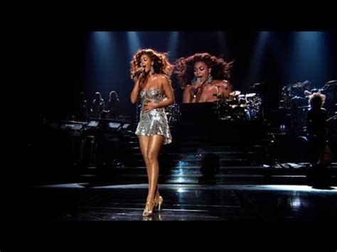 Beyonce The Experience Live The Beyonc 233 Experience Live Trailer