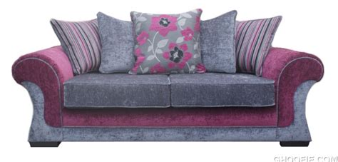 purple settee sofa the amazing of purple sofas for your high styles