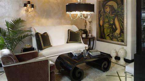 how to accessorize a living room interior design