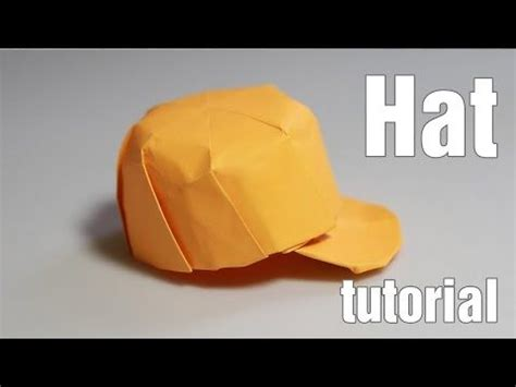 How To Make Origami Hat - 1173 best images about paper crafts on origami
