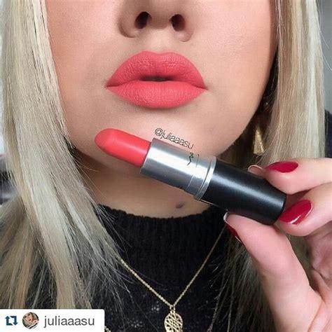 mac lipstick shades on pinterest mac lipstick swatches mac lipstick tropic tonic mac lipsticks pinterest