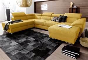 wohnzimmer gelb wohnzimmer ideen 187 tolle bilder inspiration otto