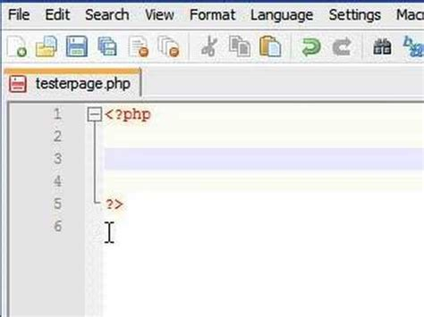 tutorial php basic php tutorial 2 basic output and variables youtube
