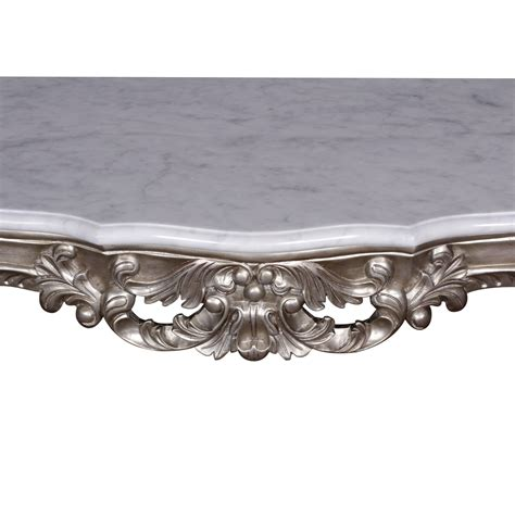 xv console louis xv console table jansen furniture