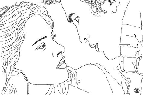 Twilight Coloring Pages Twilight Coloring Pages Coloring Pages To Print