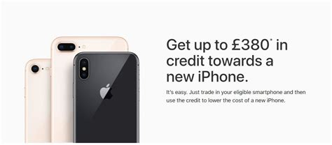 Iphone Trade In Deals by How To Trade In Your Iphone In The U K Imore