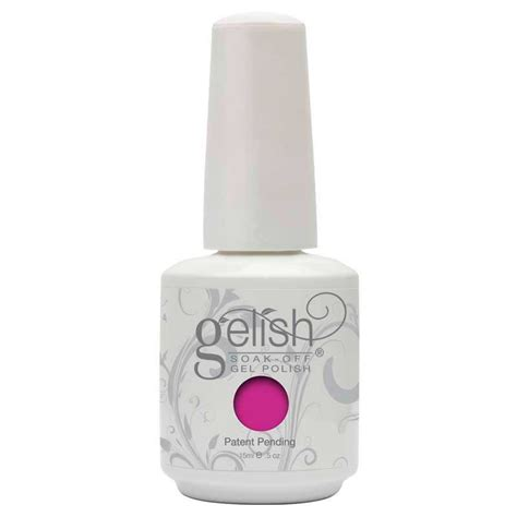 Gelish Nagellak by Gelish Gellack Carnaval Hangover Lila Nail Harmony