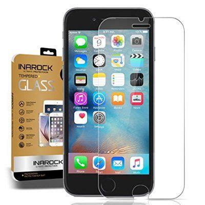 Taff Temperred Glass Iphone 6 026mm lifetime warranty iphone 6 6s screen protector inarock 174 0 26mm 9h tempered glass screen