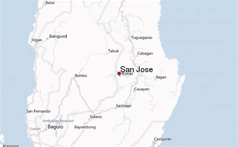 san jose philippines map san jose philippines cagayan valley location guide