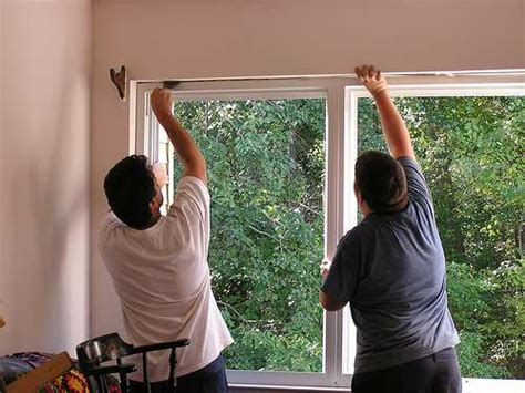 glass window door replacement services