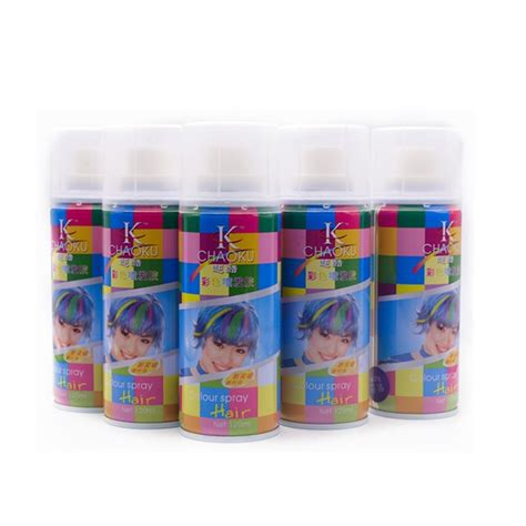 washable hair color spray washable temporary hair color spray buy hair color