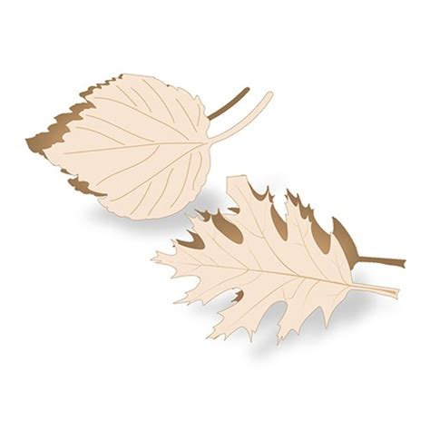 folded table place cards laser expressions leaf folded place card confetti co uk