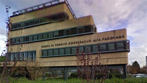 di credito coop bcc roma conclusa acquisizione padovana di credito