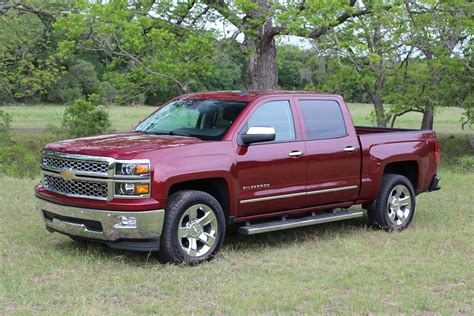 gmc connect 2014 chevrolet silverado 1500 chevy review ratings
