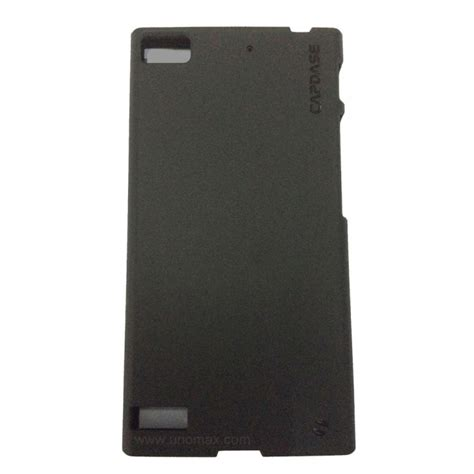 jual capdase blackberry z3 soft jacket silicon solid