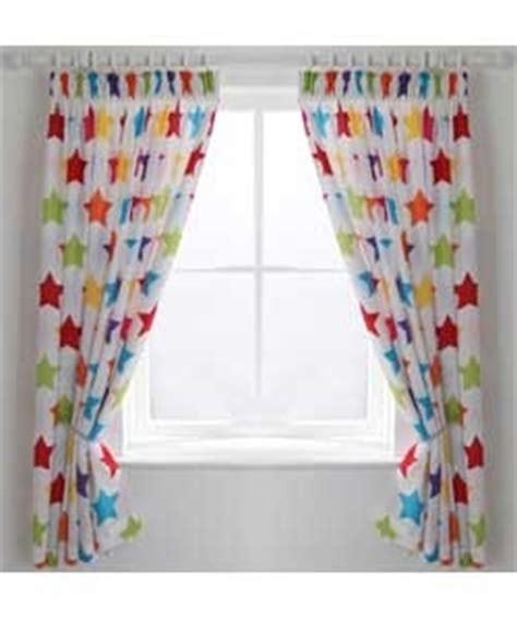 cortinas de estrellas para ni 241 os decoraci 243 n infantil