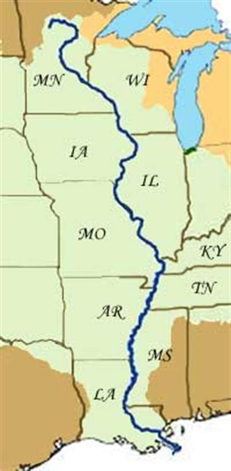 us map states mississippi river will lake ontario freeze real science