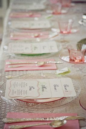 Afternoon Tea Baby Shower Menu by 22 Best Images About Tea Ideas On